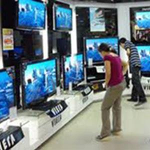 Магазины электроники Оловянной